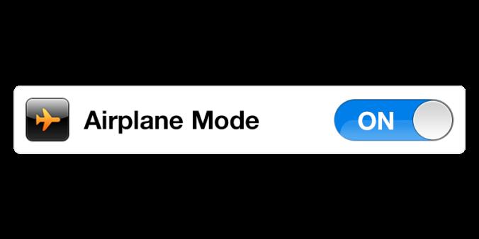 offline-access-airplane-mode